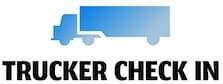 TruckerCheckIn mobile web app